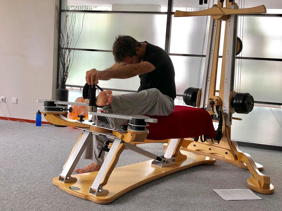 GYROTONIC® Pre-Training Course Level 1